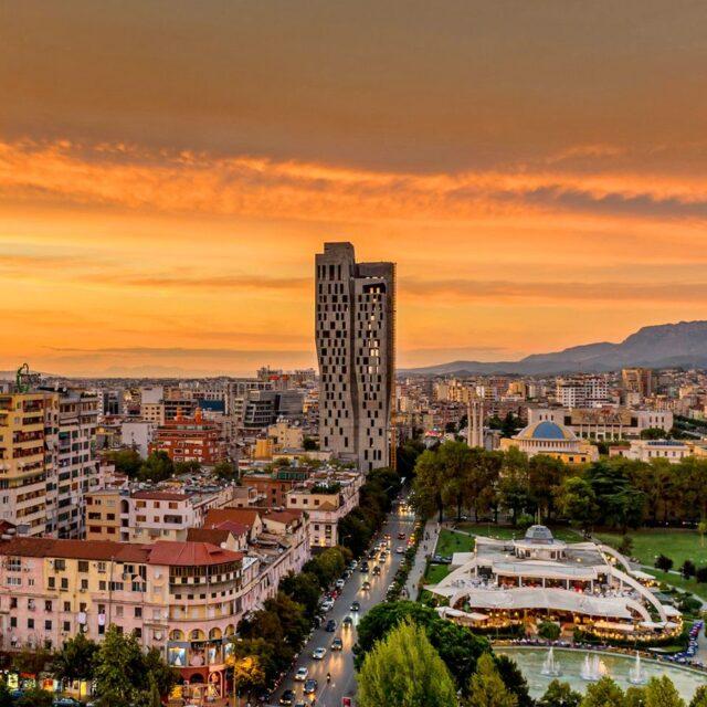 Implant Swiss Albania - Tirana