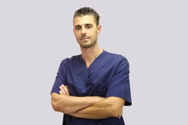 ImplantSwiss Albania - Ani Kociaj